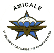 Amicale 1er RCP