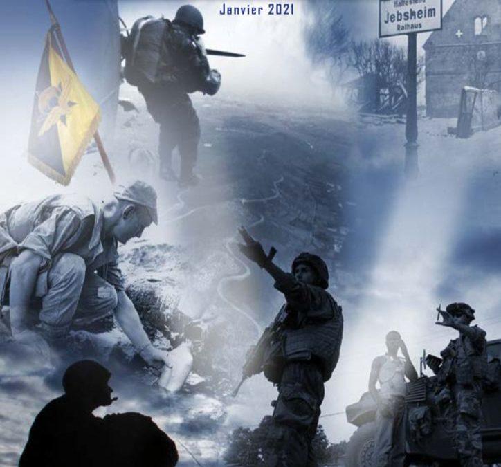 LE RAPACE n°63 – Janvier 2021
