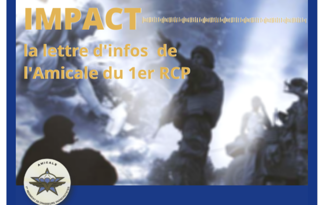 IMPACT 2 – Mars 2021