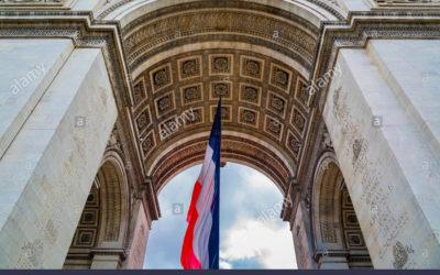 14 juillet – Le défilé militaire fera son retour sur les Champs-Elysées